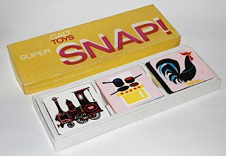Snap! by Galt Toys
